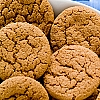 Fragrance, Gingersnap Cookies