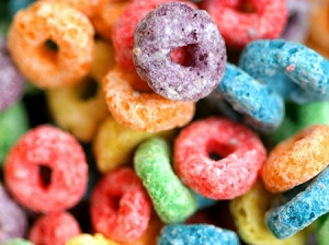 Fragrance, Fruit Loops