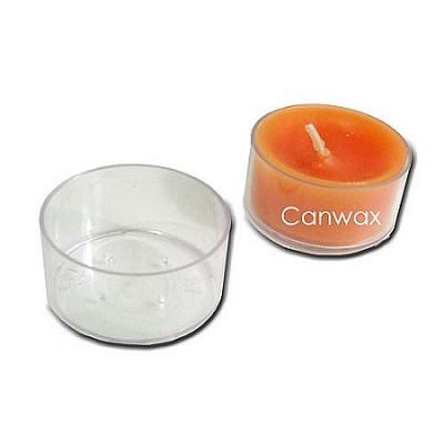 Tealight Cups (Polycarbonate)