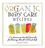 Organic Body Recipes