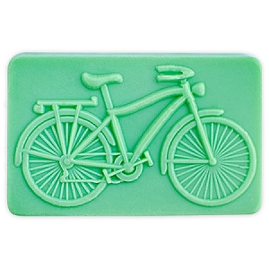 Milky Way Mold, Bicycle (MW 053)