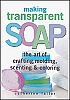 Making Transparent Soaps