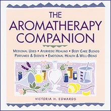 The Aromatherapy Companion