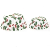 Baking Cup, Christmas Standard 50pc