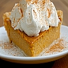 Fragrance, Apple Butter Pumpkin Pie