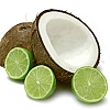 Fragrance, Coconut Lime