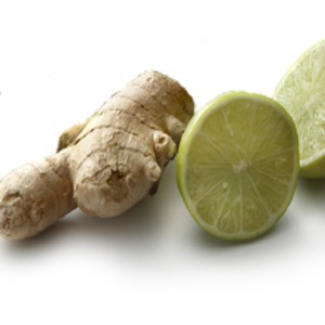 Fragrance, Ginger Lime