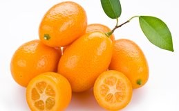 Fragrance, Golden Orange (Kumquat)
