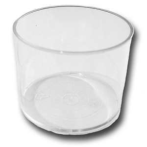 Spa Tealight Cups (Polycarbonate) Large