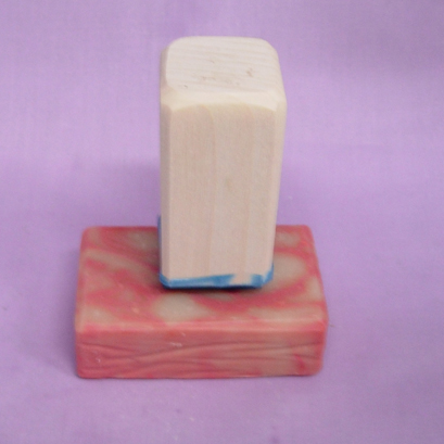 Soap Stamps 233 Tampe Pour Savons