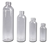 Bottle, Bullet 1oz Clear