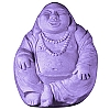 Milky Way Mold, Buddha (MW 242)