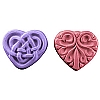 Milky Way Mold, Hearts Guest (MW 047)