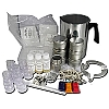 Starter Kit, Paraffin Candles (Votives/Containers)