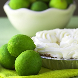 Flavoured Oil, Key Lime Pie