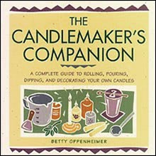 Candlemaker's Companion (The)