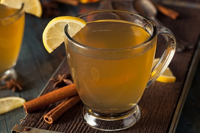 Fragrance, Hot Rum Toddy