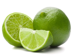 Essential Oil, Lime - Persian/Tahiti