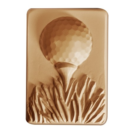 Milky Way Mold, Golf Ball (MW 456)