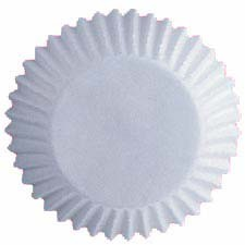 Baking Cups 350CT Mini White