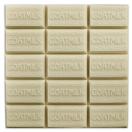 Milky Way Mold, Goat Milk Guest Tray (MW 009)