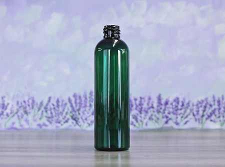 Bottle, Bullet 4oz Green + No Lid
