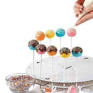 Decorating Stand,  Cake Pops