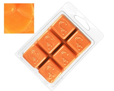 Mica BAR, Adobe Orange