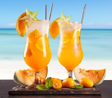 Fragrance, Lick Me All Over