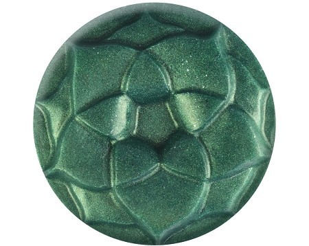 Mica, Green (Evergreen)