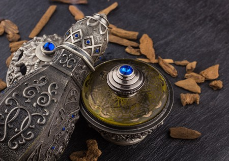 Fragrance, Moroccan Oud Oil