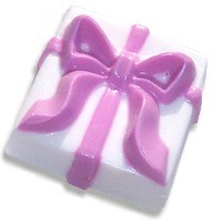 Milky Way Mold, Gift Box Traditional (MW 284)