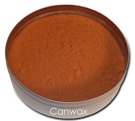 Botanical Annatto Seed Powder (Organic)