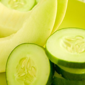Fragrance, Cucumber Melon