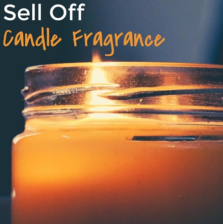 Clearance Fragrance, Blue Raspberry, Strawberry & Orange