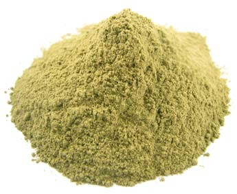 Botanical Olive Leaf Powder