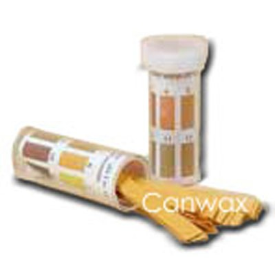 Ph Test Strips, 100 pcs