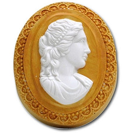 Milky Way Mold, Cameo Guest (MW 042)