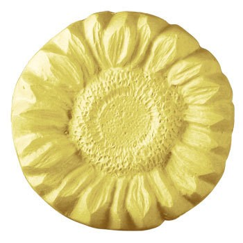 Milky Way Mold, Sunflower (MW 139)