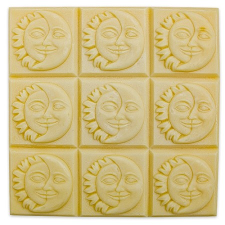 Milky Way Mold, Sun and Moon Tray (MW 116)
