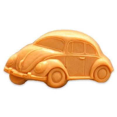 Milky Way Mold, Guest VW Bug Car (MW 170)
