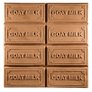 Milky Way Mold, Goats Milk Tray (MW 021)