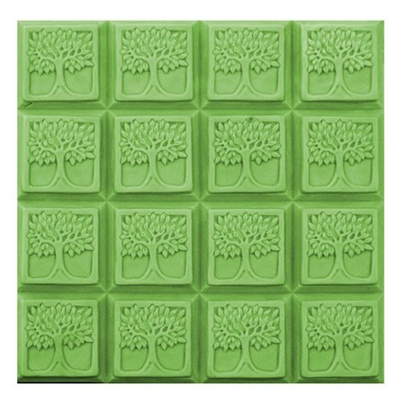 Milky Way Mold, Tree of Life Guest Tray (MW 148)